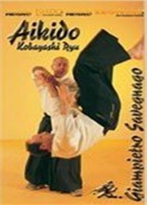 Rent Aikido Kobayashi Ryu Online DVD Rental
