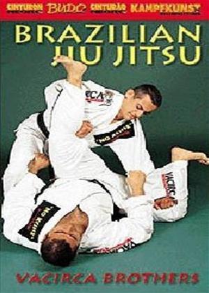 Rent Brazilian Jiu-jitsu: Programa De Cinturon Blanco a Azul Online DVD Rental