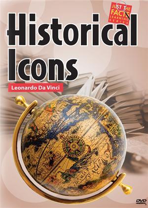 Rent Historical Icons: Leonardo Da Vinci Online DVD Rental