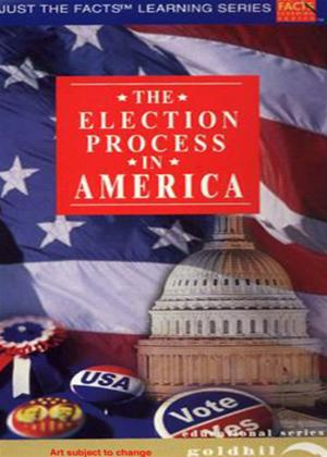 Rent Just the Facts: The Election Process in America Online DVD Rental