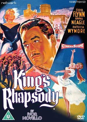 Rent King's Rhapsody Online DVD Rental