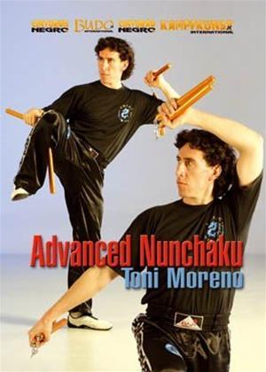 Rent Nunchaku: Advanced Techniques Online DVD Rental