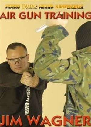 Rent Reality Based Combat: Training with Air Guns (aka Reality Based Combat: Entrenamiento Con Pistolas De Aire) Online DVD Rental