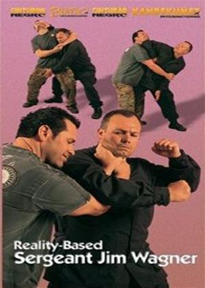 Rent Reality Based Combat: Self Defence Online DVD Rental