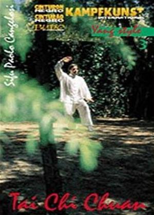 Rent Tai Chi Yang: Kung Chia Forma Y Aplicaciones Online DVD Rental