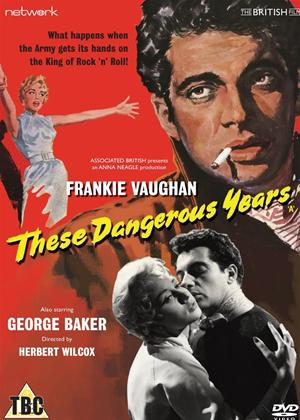 Rent These Dangerous Years Online DVD Rental