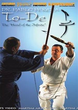 Rent To-de Karate: La Mano Del Infinito Online DVD Rental