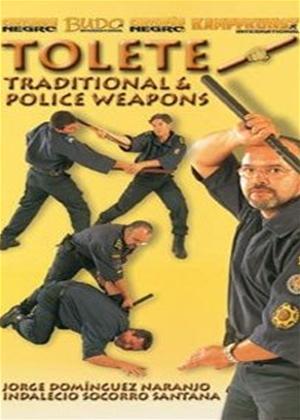 Rent Tolete Canario Tradicional Y Armas Policiales Online DVD Rental