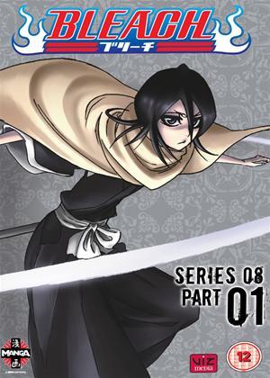 Rent Bleach: Series 8: Part 1 Online DVD Rental