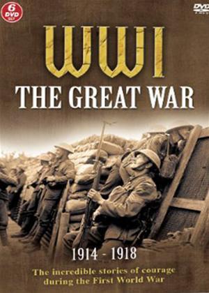Rent World War I: The Great War Online DVD Rental