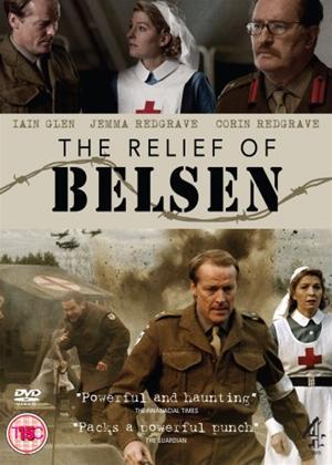 Rent The Relief of Belsen Online DVD Rental