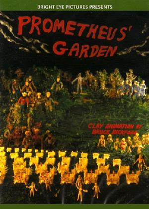 Rent Prometheus' Garden Online DVD Rental