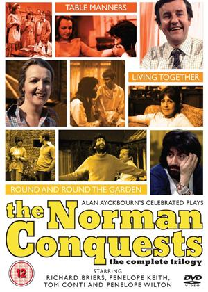 Rent The Norman Conquests Online DVD Rental