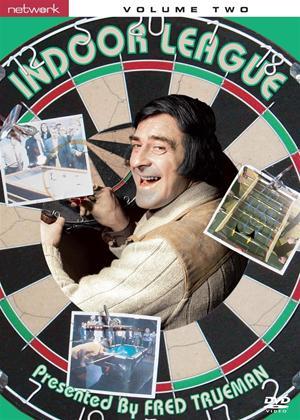 Rent Indoor League: Vol.2 Online DVD Rental