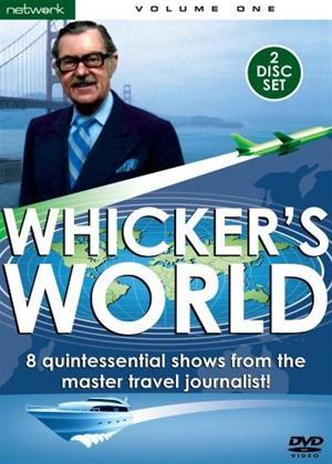 Rent Whicker's World: Vol.1 Online DVD Rental