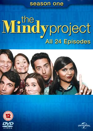 Rent The Mindy Project: Series 1 Online DVD Rental