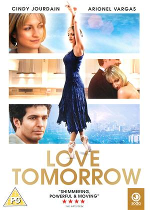 Rent Love Tomorrow Online DVD Rental
