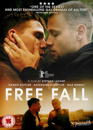 Free Fall Online DVD Rental