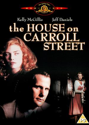 Rent The House on Carroll Street Online DVD Rental