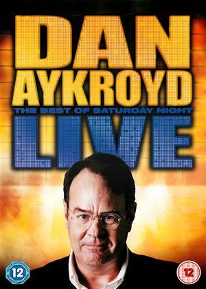 Rent The Best of Saturday Night Live: Dan Aykroyd Online DVD Rental