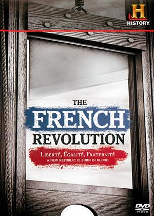 Rent The French Revolution Online DVD Rental