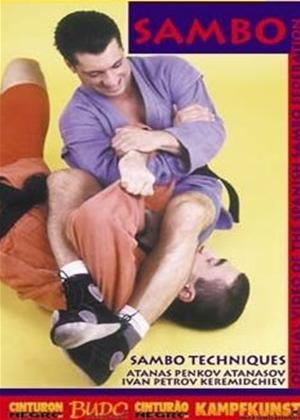 Rent Sambo Techniques Online DVD Rental