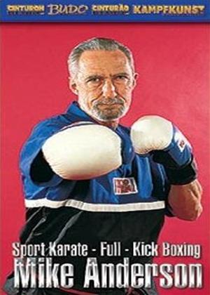 Rent Sport Karate Full Kickboxing Online DVD Rental