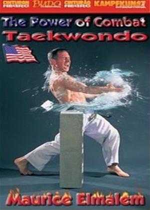 Rent The Power of Combat Taekwondo Online DVD Rental