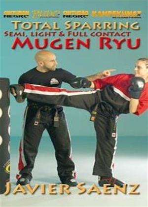 Rent Total Sparring: Semi, Light and Full Contact Online DVD Rental