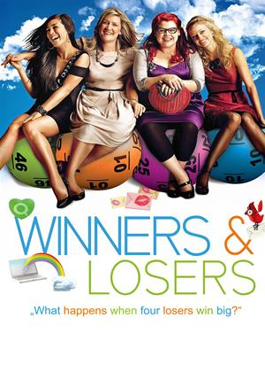 Rent Winners and Losers Online DVD & Blu-ray Rental
