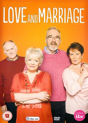 Rent Love and Marriage: Series 1 Online DVD Rental