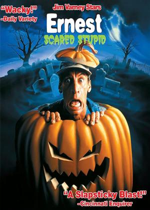Rent Ernest Scared Stupid Online DVD Rental
