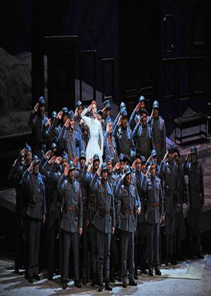 Rent La Fille Du Regiment: Vienna State Opera Online DVD Rental
