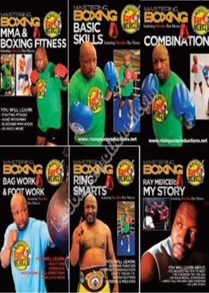 Rent Mastering Boxing Online DVD Rental