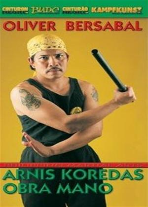 Rent Arnis Koredas Obra Mano Online DVD Rental