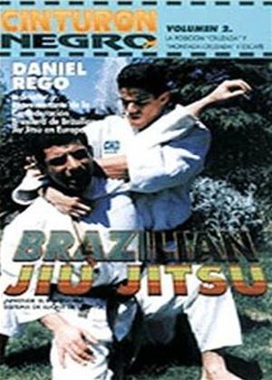 Rent Brazilian Jiu Jitsu: Cruzada Y Montada Lateral Online DVD Rental