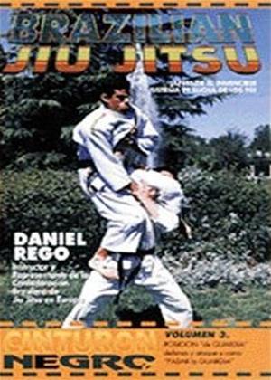 Rent Brazilian Jiu Jitsu: La Guardia Online DVD Rental