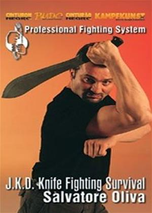 Rent JKD: Knife Fighting Survival Online DVD Rental