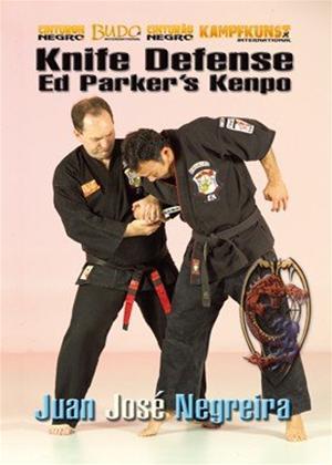 Rent Kenpo Knife Defence Online DVD Rental