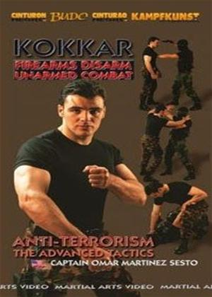 Rent Kokkar Anti-terrorism: Advanced Tactics Online DVD Rental