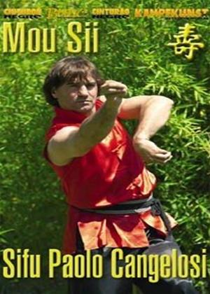 Rent Kung Fu: Mou Sii: La Danza Del Leon Online DVD Rental