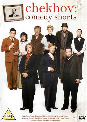Rent Chekhov: Comedy Shorts Online DVD Rental