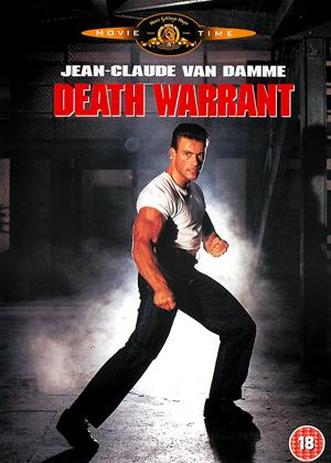 Rent Death Warrant Online DVD Rental