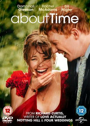 About Time Online DVD Rental