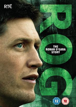 Rent Ronan O'Gara: The Inside Story Online DVD Rental