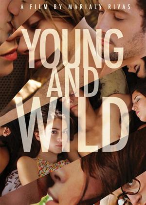 Rent Young and Wild (aka Joven y alocada) Online DVD Rental