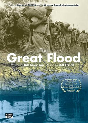 Rent The Great Flood Online DVD Rental