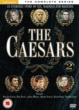 Rent The Caesars: Series Online DVD Rental