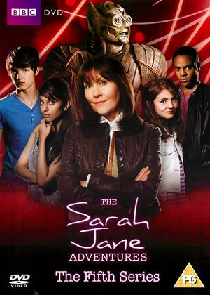 Rent The Sarah Jane Adventures: Series 5 Online DVD Rental