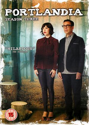 Rent Portlandia: Series 3 Online DVD Rental